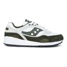 Saucony Shadow 6000 Premium 'running Man' S70125-6 Sneakers — Running Shoes at CrookedTongues.com