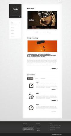 Kids Design Joomla Template by Html5 Web Templates