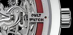 Vacheron Constantin - Métiers d'Art Mécaniques Ajourées for Only Watch 2015  #VacheronConstantin #luxury #watches