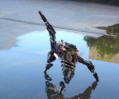 walking robot - Google Search