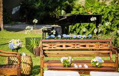 decoraçao casamento begonias - Pesquisa Google