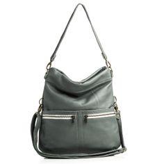 Still one of my fav handbags!  Brynn Capella Handbags - Mini-Lauren Crossbody - Greyhound, $298.00 (http://www.brynncapella.com/mini-lauren-crossbody-greyhound/)