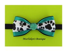 """The+Romeo+Bow+Tie+is+named+after handsome+Romeo+from+https://www.instagram.com/tonkinesetwo  Adjustable+Neck+Size:+7.5-13""""+(19-33cm)+ Bow:+8cm+x+4cm+ Collar:+1cm+Grosgrain+Ribbon+ Plastic+Hook+&+Clip+Closure  Condition:+Brand+New+-+Handmade+Lightweight+&+Comfortable  ✿+Collars+are+for+f..."""