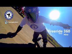 360 Mylongbrothers Freeride Morning session - YouTube