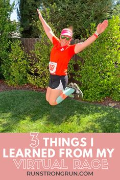 Have you ever headed into a run and/or workout and felt totally unprepared?  That was me during my most recent virtual race, the Across the Bay 12k My Last, Running Motivation, Mistakes, Parenting, Felt, Racing, Strong, Workout, Learning