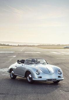 Porsche 356 Spyder