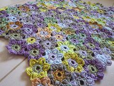 Ravelry: hana-hana crochet pattern by Nokko ASANO
