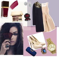 """Mistery"" by emiruna on Polyvore"
