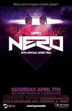 Nero dance!!