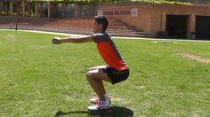 3 ejercicios de piernas especialmente beneficiosos para corredores