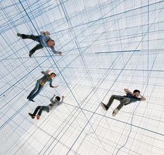 SPACE+BODY - Installation by Numen/for Use