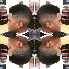 #selectstyles #fadespecialist #barbershop #haircut #fade #menscut #parts #black #cuts #cleancut