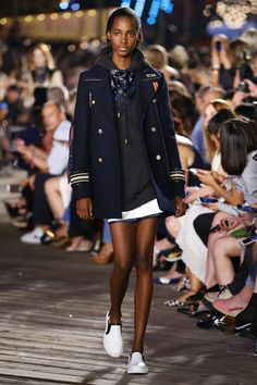 Tommy Hilfiger | Ready-to-Wear - Autumn 2016 | Look 29
