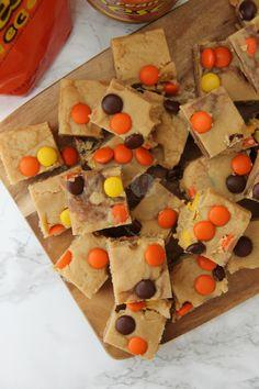 Peanut Butter Fudge! - Jane's Patisserie