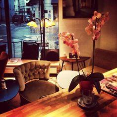JAT'café* - Brussels