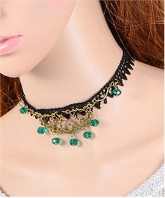 Necklace | I found an amazing deal at fashionandyou.com and I bet you'll love it too. Check it out!