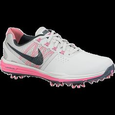 The Women's Nike Lunar Control Features Lunarlon Technology #shoes trendhunter.com