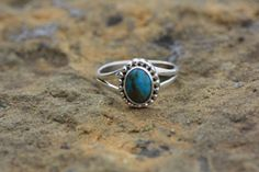 Country Roads #sterlingsilver #turquoise