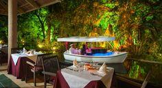 Bavaro Princess All Suites Resort, Spa & Casino - All Inclusive, Restaurant/places to eat