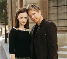Logan Huntzberger and Rory Gilmore (Gilmore Girls)