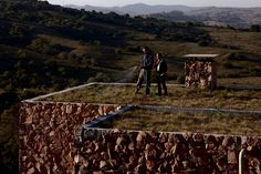 A House Built Out of Boulders in Uruguay - Slide Show - NYTimes.com