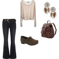 I love fashion!