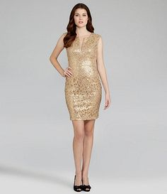 Available at Dillards.com #Dillards Event Dresses, Formal Dresses, Womens Cocktail Dresses, Classic Chic, Printed Pants, Dillards, Preppy, Women Accessories, Women Jewelry