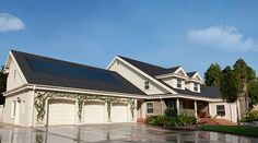 Solar Roof Tiles: The Roof Re-invented Again (Video)