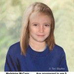 Is Madeleine McCann Still Alive? - JD Crighton