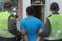 Noticias de Cúcuta: Detenido hombre por presunto abuso sexual cometido...