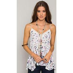 O'Neill Womens Catalina Top. #Masseysoutfitters