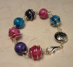 More jewelry pictures at www.lindasinish.com