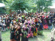 Kalasha – The White Tribe of Pakistan « Wonders of Pakistan