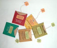 zine in a tea bag. very cute.