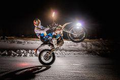 Antoine Meo et sa KTM freeride... mxtotal.com