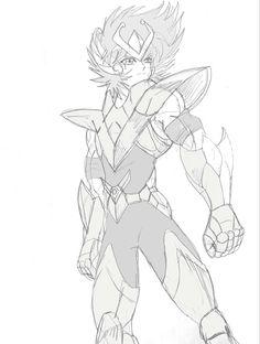 Saint Seiya by naironkr Dragon Ball, Deviantart, Otaku, Anime, Geek Stuff, Memes, Saint Seiya, Knights, Dragons