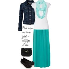 Outfit for Laura #2