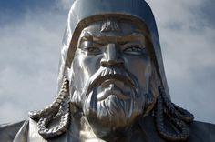 25 фактов о великом и ужасном Чингисхане