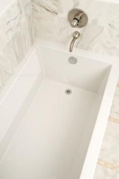 Bathtubs that are large enough to soak in are an important fixture in any bathroom. If your house has an old porcelain bathtub that is looking worse for wear, don't replace it. Porcelain ...