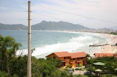 Mirante da Praia do Mariscal, Bombinhas,  SC,Brazil