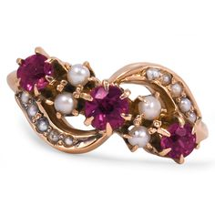 #vintage shape and design yes, pink and gold no!