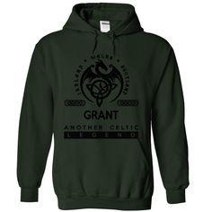 GRANT celtic-Tshirt T Shirt, Hoodie, Sweatshirt