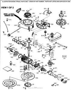28 best tecumseh bgs images on pinterest atelier engine repair rh pinterest com Repair Manuals for Tecumseh Engines 5 HP Tecumseh Snowblower Engine