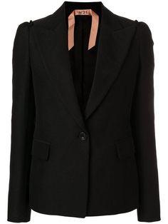 Blazer Ruffle Black Summer Sale, Suit Jacket, Breast, Blazer, Suits, Jackets, Collection, Women, Fashion