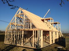 Fast construction with Suteki-Europe in Belgium, sturdy and durable wooden houses and structures!