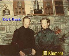 "Jill and Dick ""Mad Dog"" Buek"