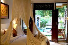 Super Deluxe Pool Access at Villa Sonia Ubud