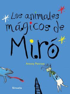 ¿Te imaginas cómo sería ir al zoo con un pintor famoso? Esta es la extraordinaria historia que nos cuenta Antony Penrose de las visitas que les hacía en su infancia, en la granja familiar, el genial artista Joan Miró, un hombre que «soñaba cuando estaba despierto» y pintaba universos rebosantes de criaturas mágicas.