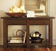 Entryway Furniture, Entryway Tables & Entryway Storage | Pottery Barn