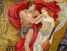 ImpressioniArtistiche: Irina Vitalievna Karkabi